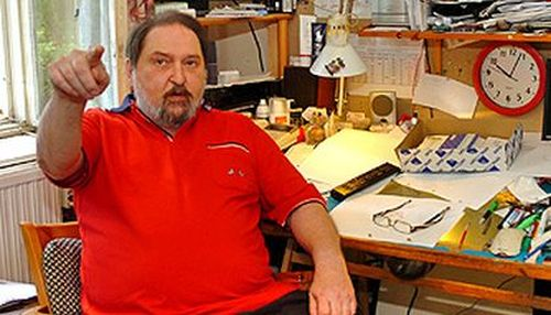 hernadi tibor foto Loffler Peter 500
