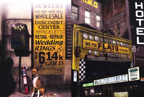 alex HELLBOY NEWYORK 600