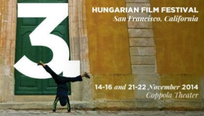 A magyar filmek Friscóba mennek