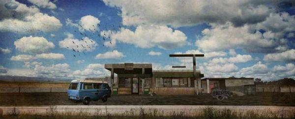 benzinkut600